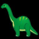 竜脚類恐竜 Emojidex Custom Emoji Service And Apps