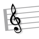 Musical Score Emojidex Custom Emoji Service And Apps