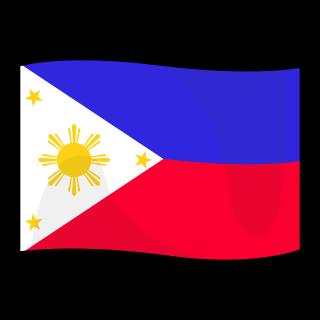 「フィリピン 絵文字」の画像検索結果