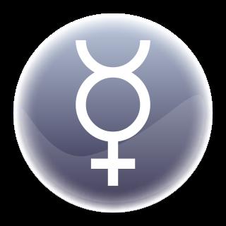 Резултат с изображение за mercury symbol transparent