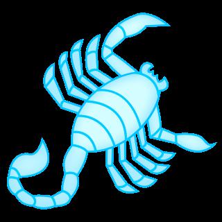 Scorpio(sign) | emojidex - custom emoji service and apps