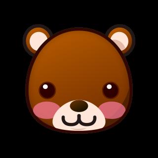 bear emojidex custom emoji service and apps