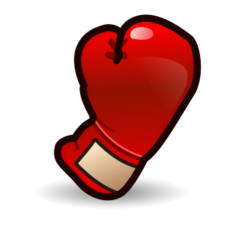 boxing glove emojidex custom emoji service and apps