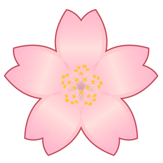 Cherry blossom emojidex custom emoji service and apps mightylinksfo Images