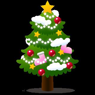 Christmas Tree Emojidex Custom Emoji Service And Apps