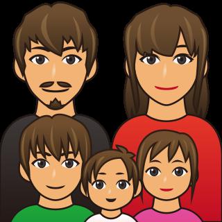 family ye emojidex custom emoji service and apps