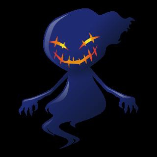 Ghost Book Emoji