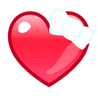 Gift heart emojidex custom emoji service and apps negle Gallery