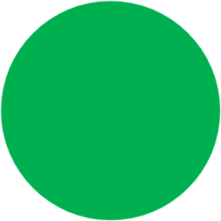 Image result for green circle emoji