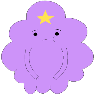 lumpy space princess | emojidex - custom emoji service and apps