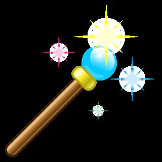 magic wand emojidex custom emoji service and apps open book clipart free open book clip art black and white