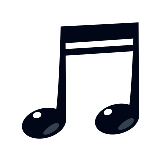 musical note | emojidex - custom emoji service and apps