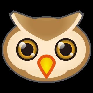owl | emojidex - custom emoji service and apps