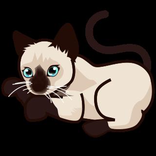 Bildresultat för kitten emoji