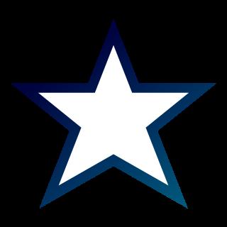 Image result for blue star emoji