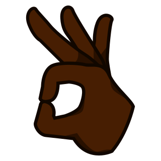 turned ok hand sign bk emojidex custom emoji service and apps