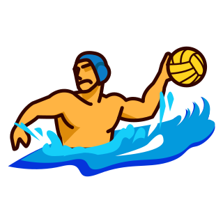water polo emojidex custom emoji service and apps rh emojidex com  water polo clip art pictures