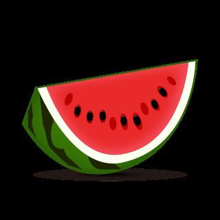 Watermelon Emojidex Custom Emoji Service And Apps
