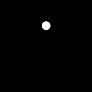 Paste symbol yin yang copy ☯︎ (text